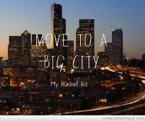 big, city, and buildings image