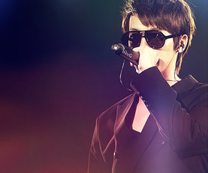 donghae, super junior, and Lee Donghae image