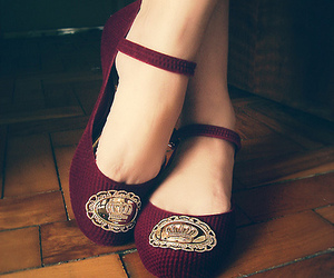 Melissa and shoes image