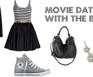 imagine, movies, and outfit image