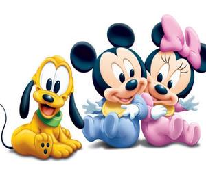 bebe, mickey mouse, and mini image