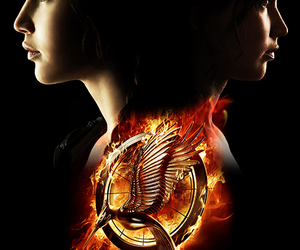 symbolism, the hunger games, and tribute image
