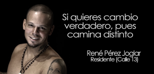Image About Calle 13 In Life And Things By Viny