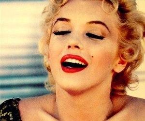 blonde, laugh, and supreme image