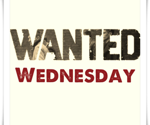 the wanted and wanted wednesday image