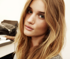 model, rosie huntington-whiteley, and rosie image