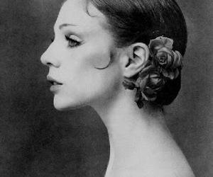 ballet, gelsey kirkland, and dance image