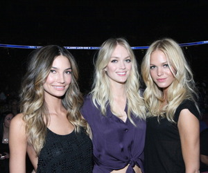 angels, blonde, and fashion image