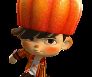 gloyd orangeboar image