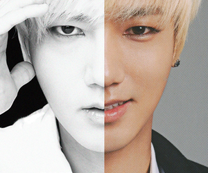 yesung, kpop, and super junior image