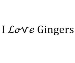 ginger and love image