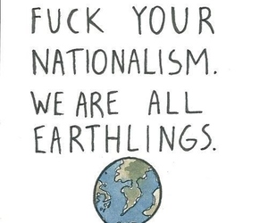 earth, nature, and phrase image