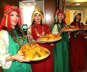 morocco and moroccan berber image