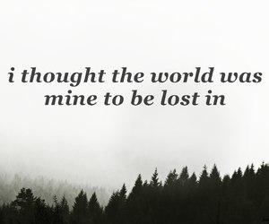 life and world image