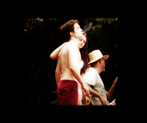 kristen stewart, Robsten, and robert pattinson image