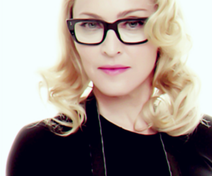 madonna and queen of the pop image