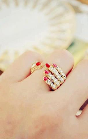 ring, hand, and accessories image