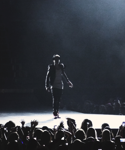 believe, concert, and inspiration image