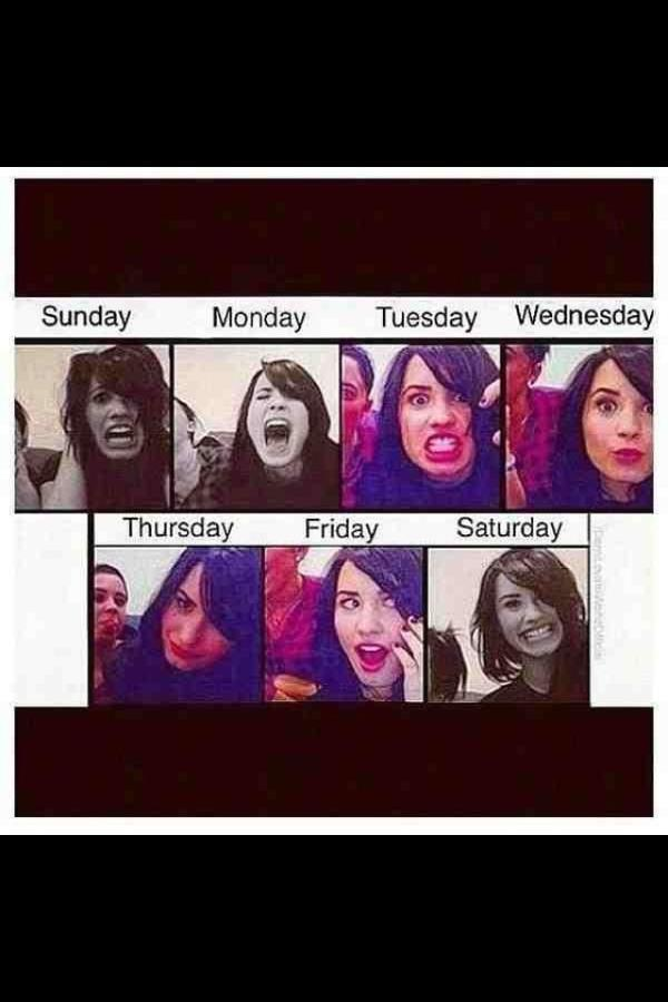 demi, funny, and sotrue image