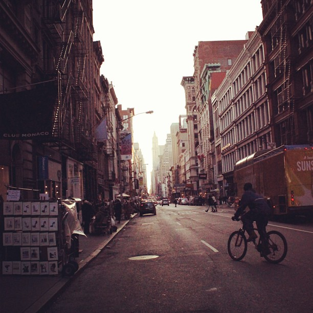 america, broadway, and canon image