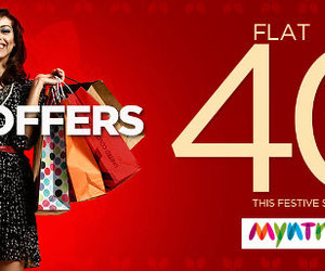 online shopping, winter wear, and hot coupons and deals image
