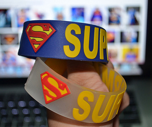 photography, superman, and cute image