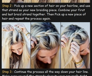 blonde, Easy, and girly image