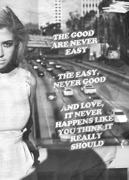 love, quotes, and marina and the diamonds image