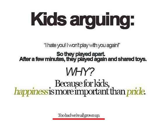 kids, quote, and happiness image