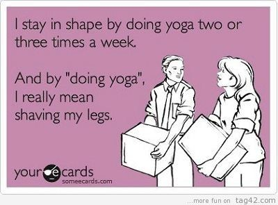 ecards, fit, and funny image