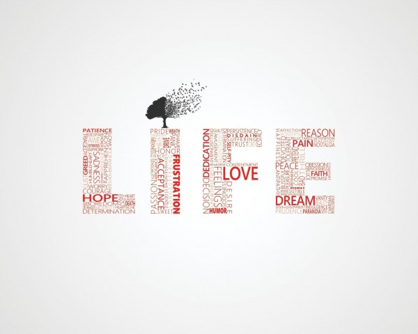 life, hope, and Dream image