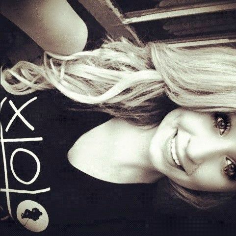 blonde, curls, and dimples image
