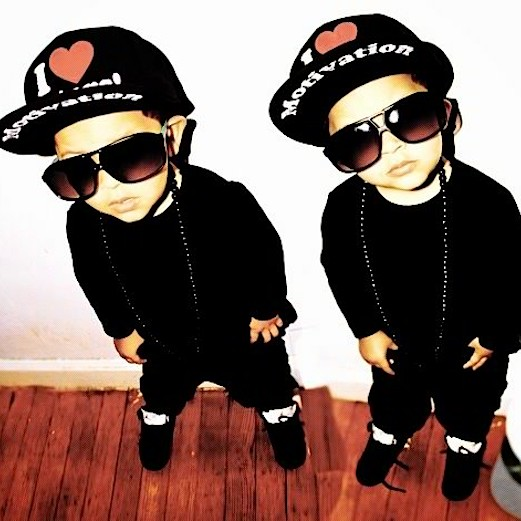 swag, boy, and baby image