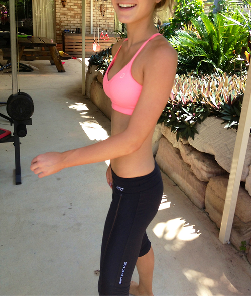 healthy, motivation, and thinspo image