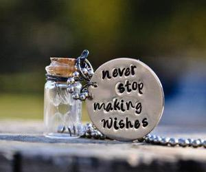 wish, Dream, and quotes image
