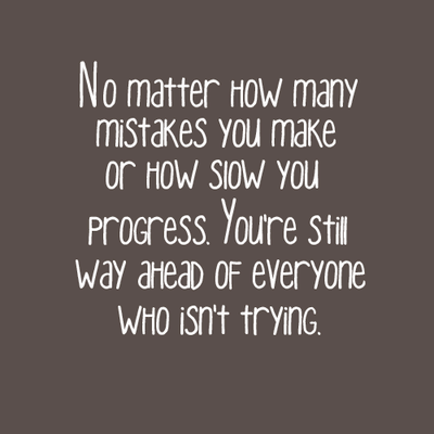 quote, motivation, and text image