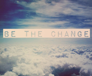 change, quote, and cute image