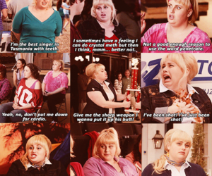 fat amy and pitch perfect image