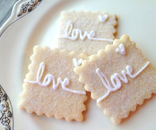 Cookies, love, and cookie image
