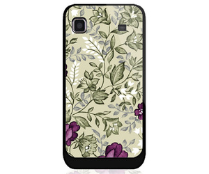 Flowers And Tree Samsung Galaxy S Case