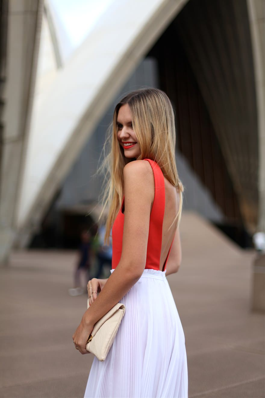 fashion, blonde, and model image
