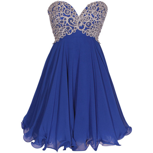 dresses, wedding, and party image