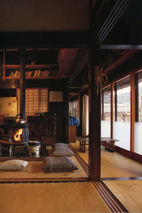 house, japan, and home image
