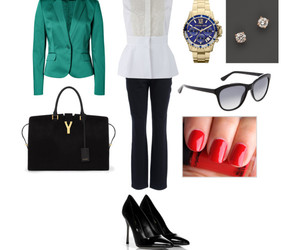 The A Team - Polyvore