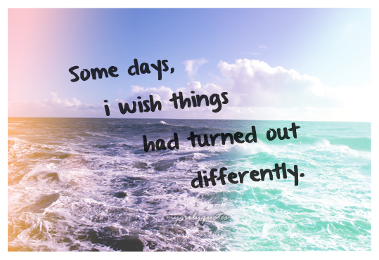 beautiful, teen quote, and clouds image