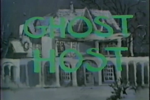 ghost host image