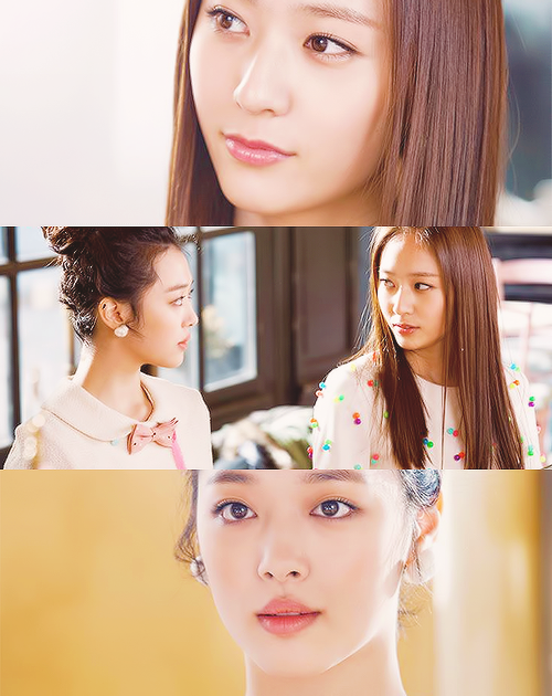 girls, kpop, and f(x) image