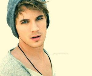 boy, Hot, and matt lanter image