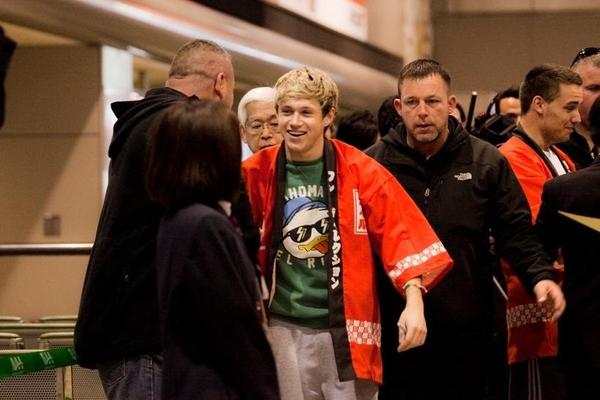 one direction, niall horan, and boy image