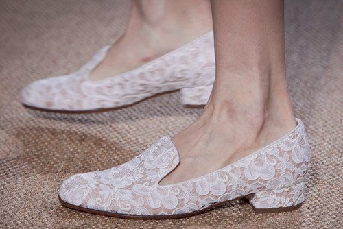 fashion, outfit, and slippers image